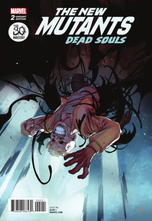 New Mutants: Dead Souls#2B