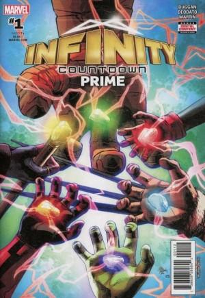 Infinity Countdown Prime#1C