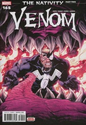 Venom (2017-2018)#165A