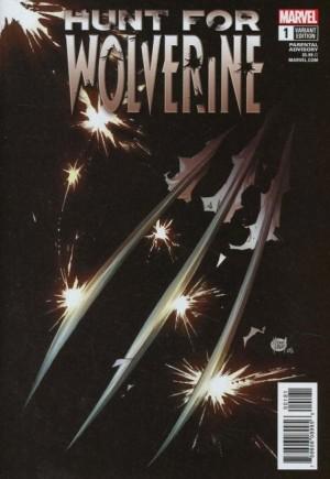 Hunt For Wolverine#1H