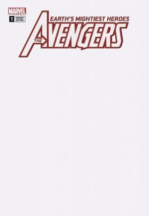 Avengers (2018-2020)#1D