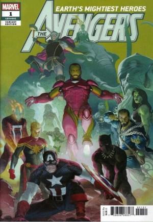 Avengers (2018-2020)#1F