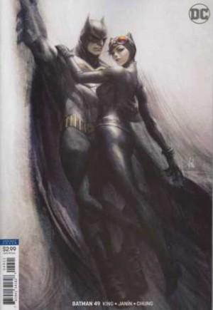 Batman (2016-Present)#49B