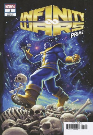 Infinity Wars Prime#1B