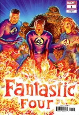 Fantastic Four (2018-2020)#1S