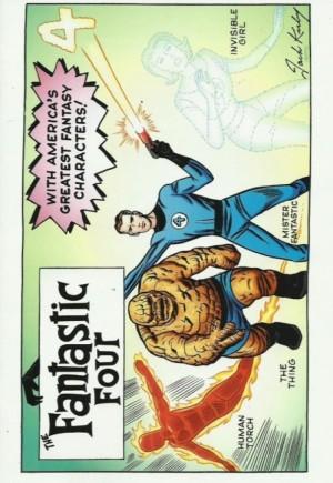 Fantastic Four (2018-Present)#1Q