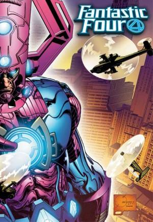Fantastic Four (2018-2020)#1M