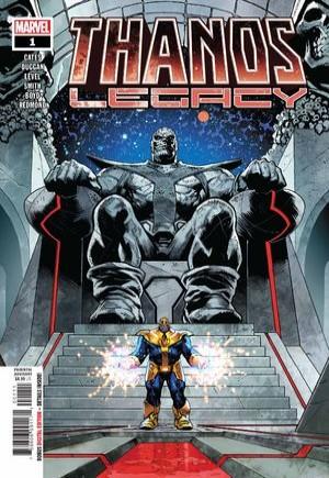 Thanos Legacy#1A