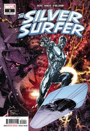 Silver Surfer (2016-Present)#Annual 1A