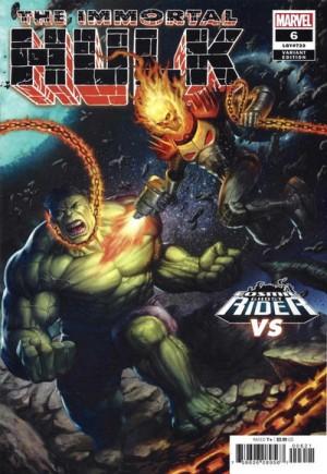 Immortal Hulk#6B