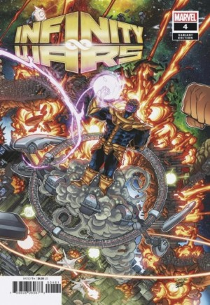 Infinity Wars#4E