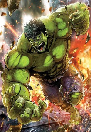 Immortal Hulk#7B