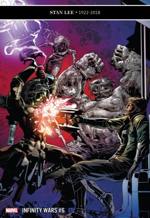 Infinity Wars #6A