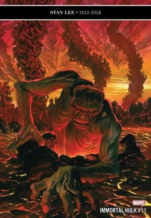 Immortal Hulk#11A