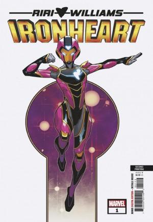 Ironheart#1H
