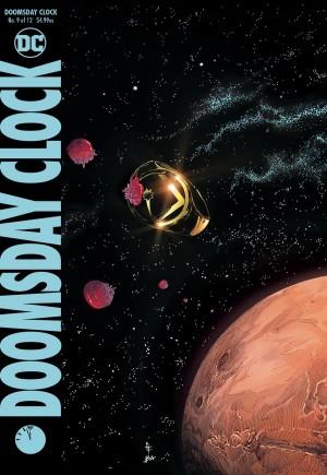 Doomsday Clock#9A