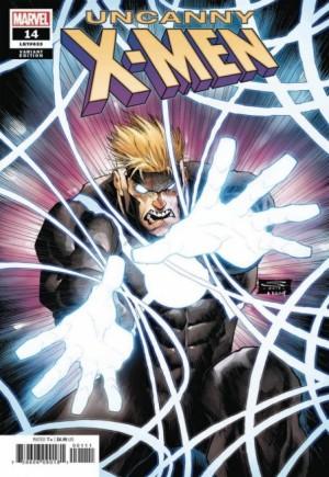 Uncanny X-Men (2019-Present)#14C