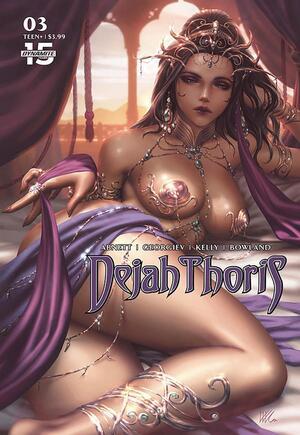 Dejah Thoris (2019-2020)#3B