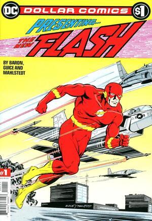 Dollar Comics Flash#1