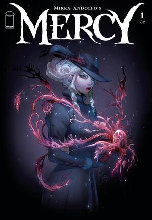 Mercy (2020)#1A