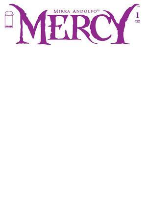 Mercy (2020)#1F