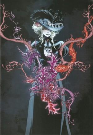 Mercy (2020)#1H