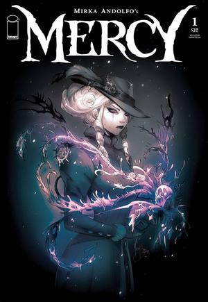 Mercy (2020)#1O