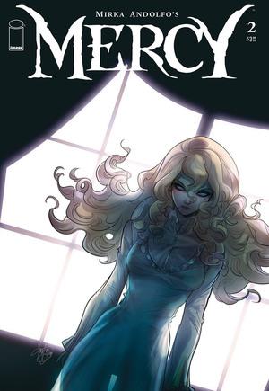 Mercy (2020)#2A