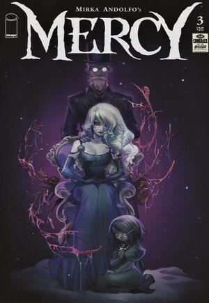 Mercy (2020)#3A
