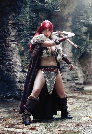 Red Sonja: Age Of Chaos (2020)#5I