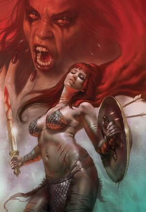 Red Sonja: Age Of Chaos (2020)#5L
