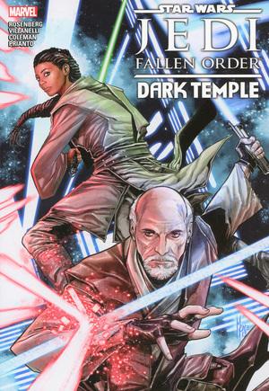 Star Wars: Jedi Fallen Order - Dark Temple#TP