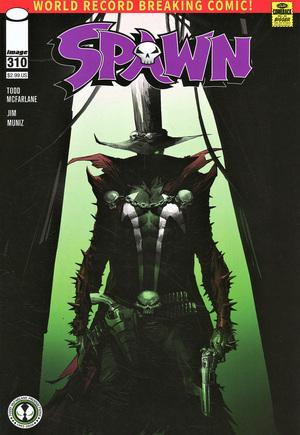 Spawn (1992-2020)#310A