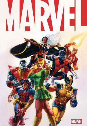 Marvel (2020-2021)#2B