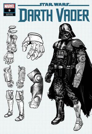 Star Wars: Darth Vader (2020-2021)#9C