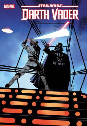 Star Wars: Darth Vader (2020-2021)#10B