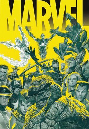 Marvel (2020-2021)#6A