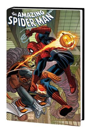 Spider-Man By Roger Stern Omnibus#HCC
