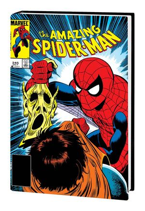 Spider-Man By Roger Stern Omnibus#HCD