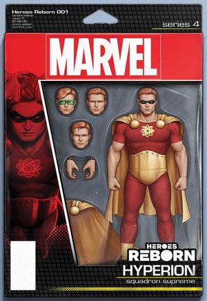 Heroes Reborn (2021)#1E