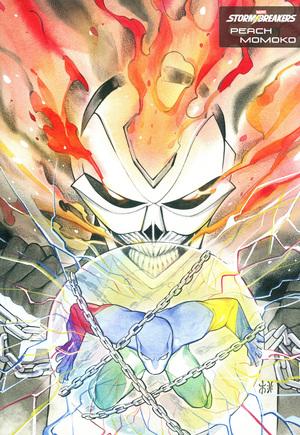 Heroes Reborn (2021)#3E