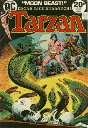 Tarzan (1972-1977)#225