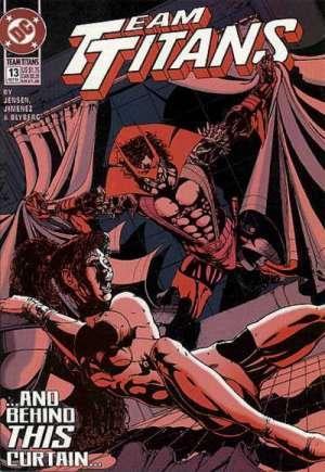 Team Titans (1992-1994)#13