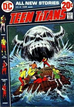 Teen Titans (1966-1978)#42