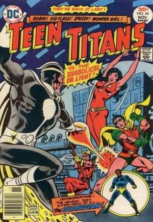Teen Titans (1966-1978)#44