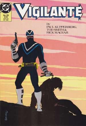 Vigilante (1983-1988)#29