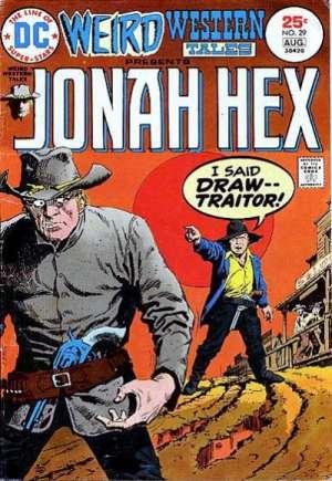 Weird Western Tales (1972-1980, 2010)#29