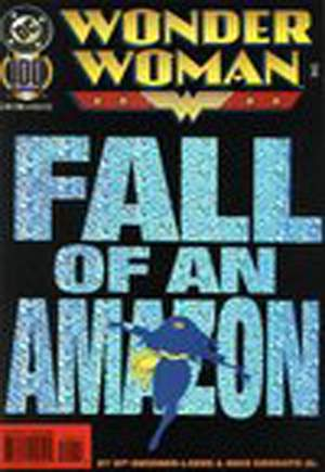 Wonder Woman (1987-2006)#100A
