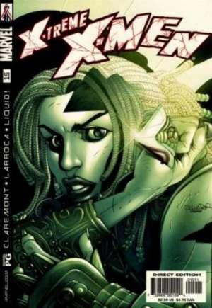 X-Treme X-Men (2001-2004)#15