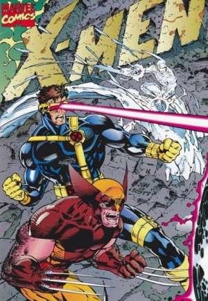 X-Men (1991-2001, 2004-2008)#1G
